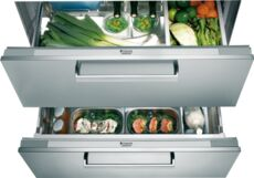 Фото Холодильник Hotpoint-Ariston BDR 190 AAI в магазине www.MagazinBT.ru