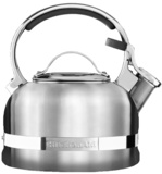 Фото Чайник KitchenAid KTST20SBST в магазине www.MagazinBT.ru