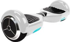 Фото Скутер Iconbit Smart SCOOTER 6.5, White в магазине www.MagazinBT.ru