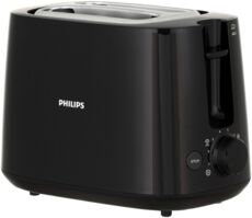 Фото Тостер Philips HD2581/90 в магазине www.MagazinBT.ru