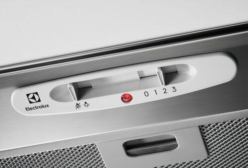 Вытяжка Вытяжка Electrolux Lfg9525K Москва